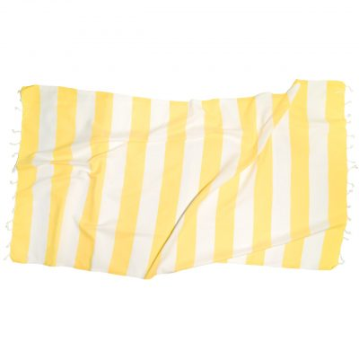 Lemon Lemonical Towel