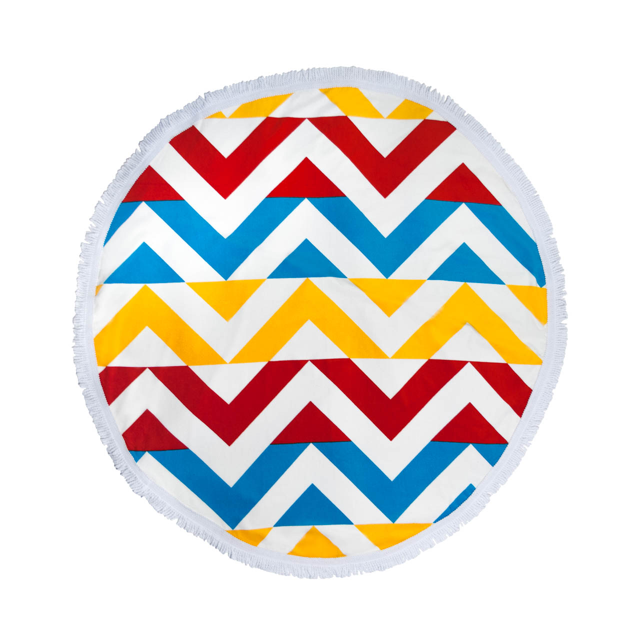 Carnaval LEMONICAL Roundie Towel