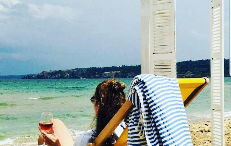 7 причини да изберем кърпа за плаж вместо хавлия