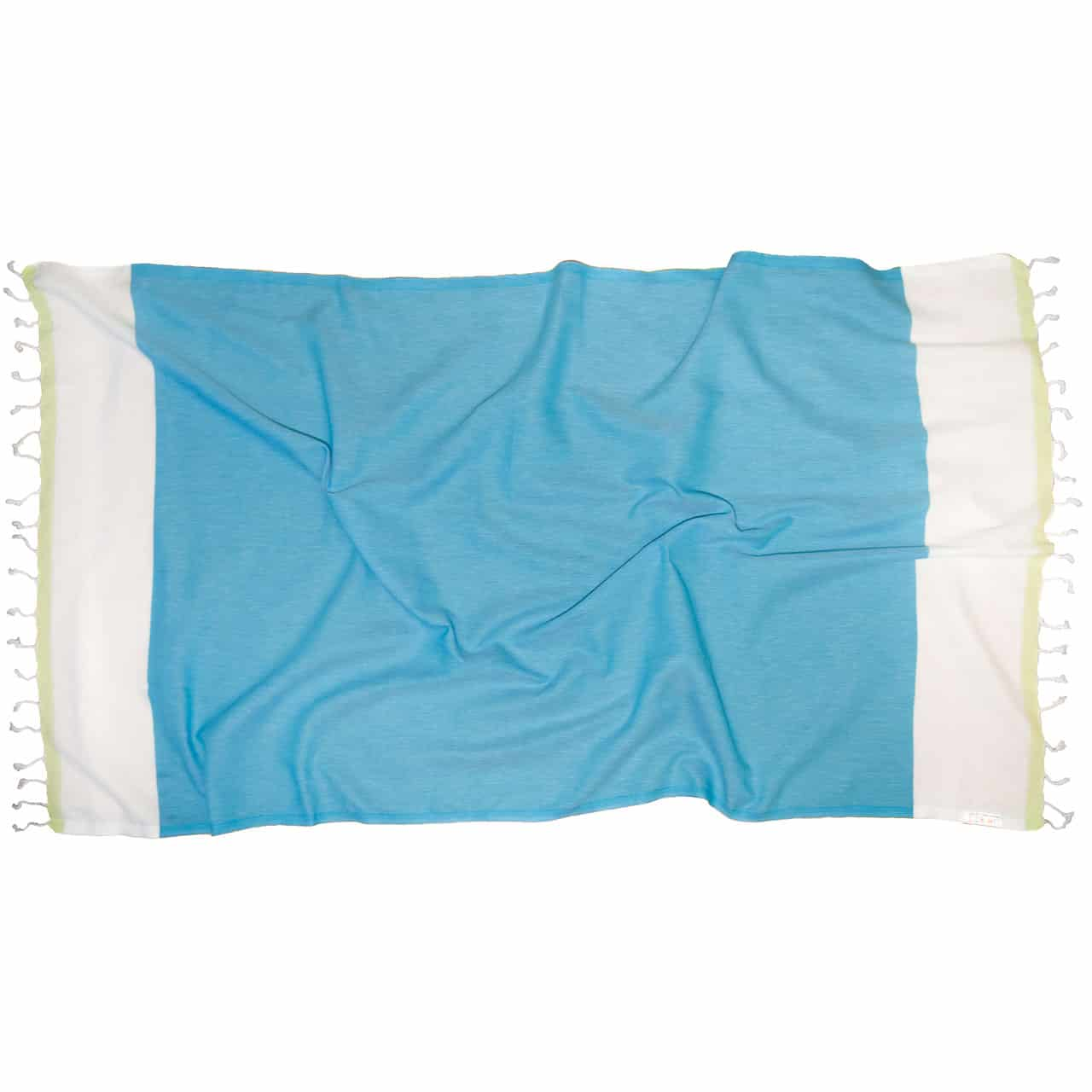 синя хавлия BLUEBERRY Lemonical Towel