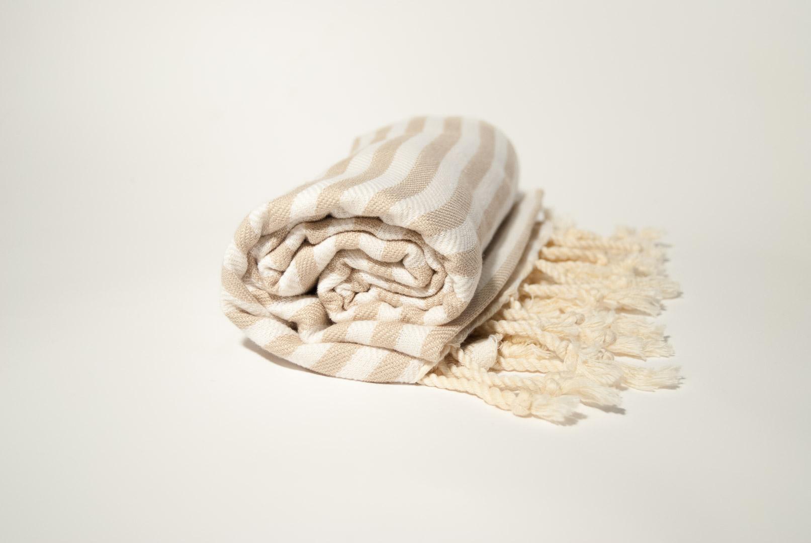 Cappuccino Lemonical Towel