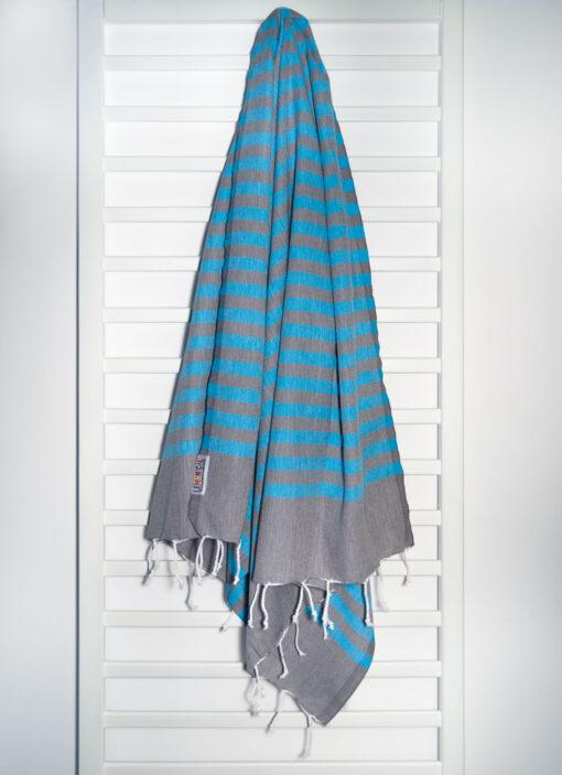 Evening Mojito Lemonical Beach Towel