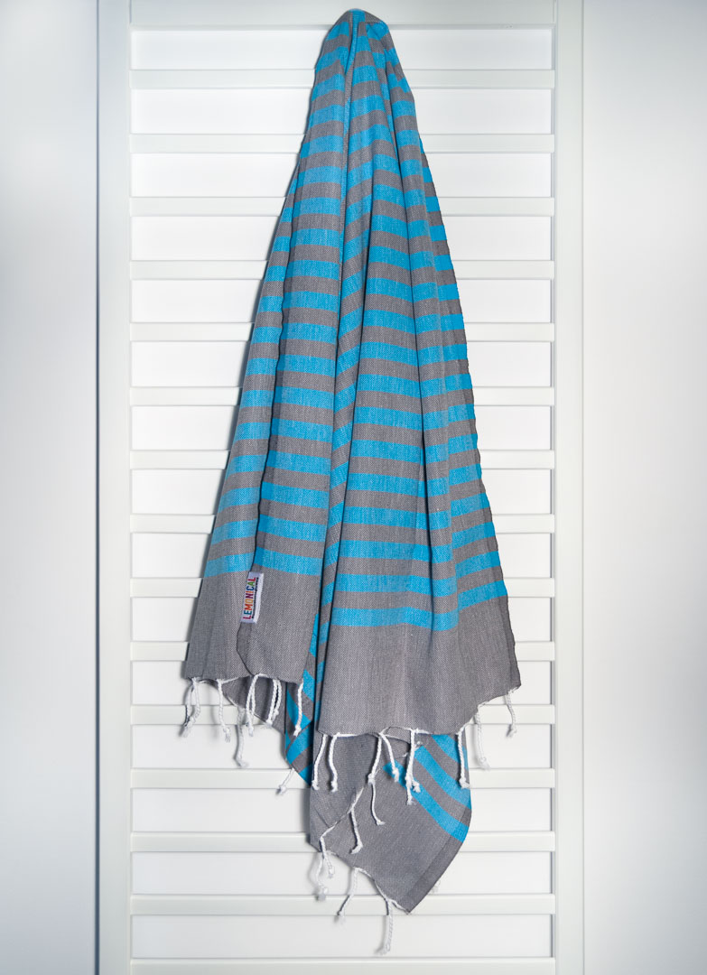 EVENING MOJITO Lemonical Towel