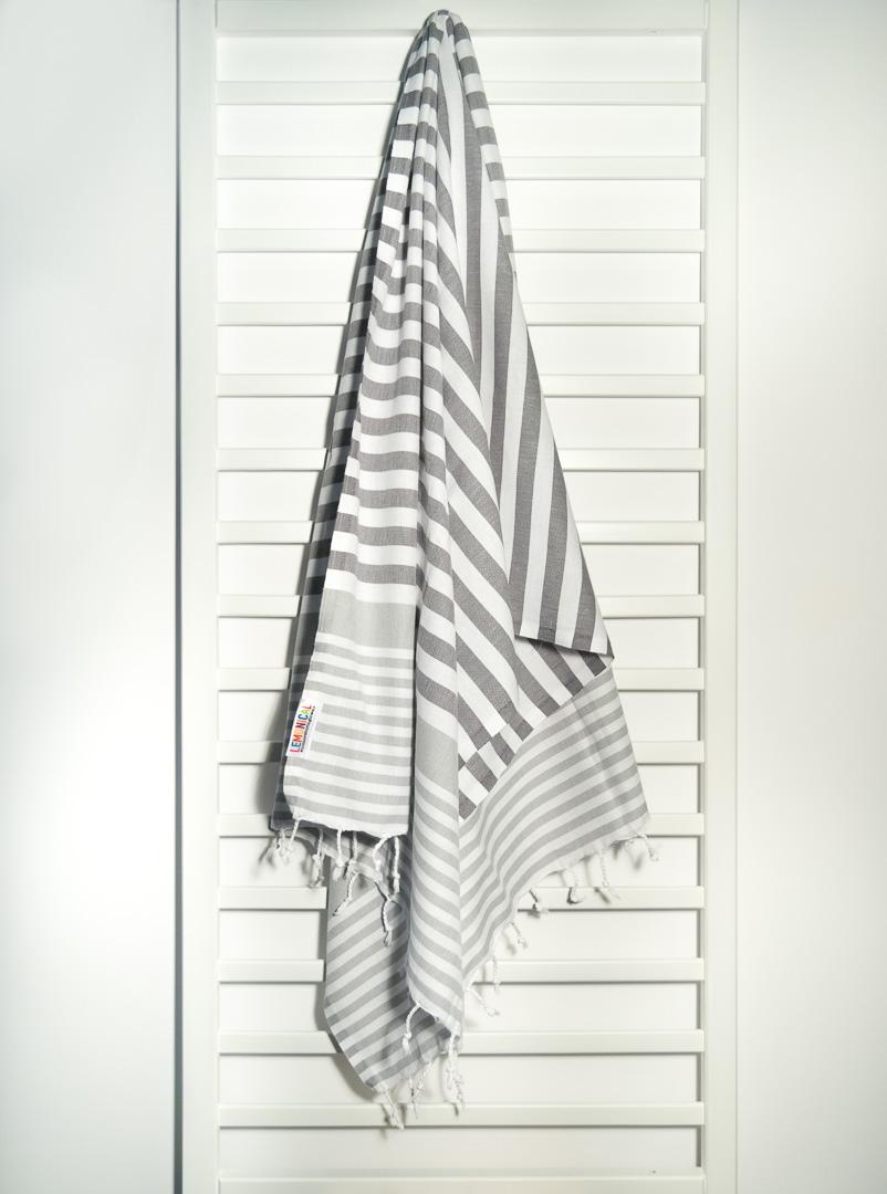 SEAGULL Lemonical Beach Towel