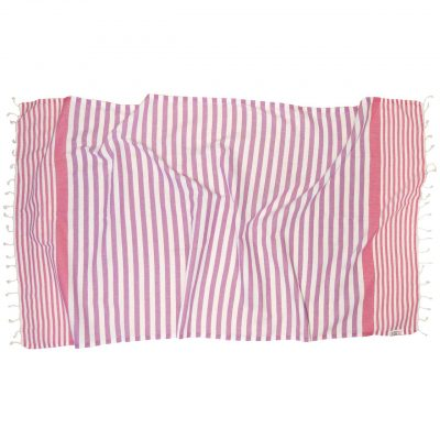 FLAMINGO Lemonical Towel