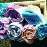 Lemonical Beach Towels