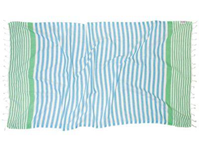 PEACOCK PEACOCK Lemonical Beach Towel