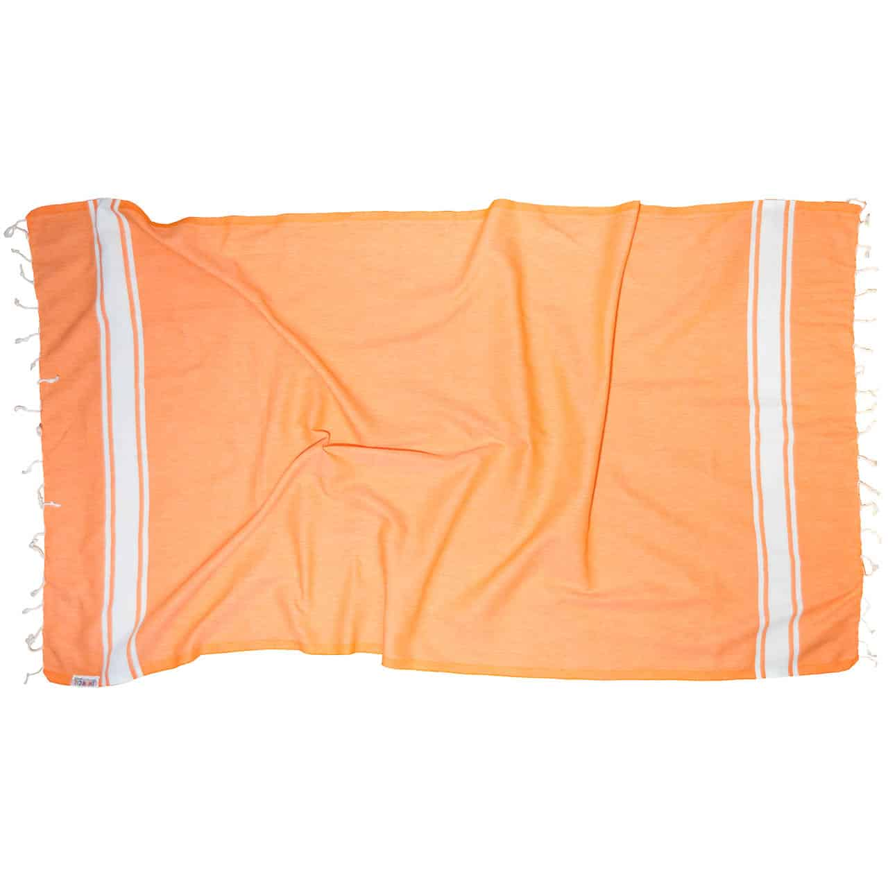 TANGERINE Towel