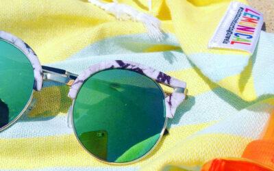 Тънки кърпи за плаж и хавлии за плаж и басейн