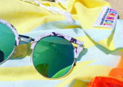 Lemonical Beach towel - Morning Mojito