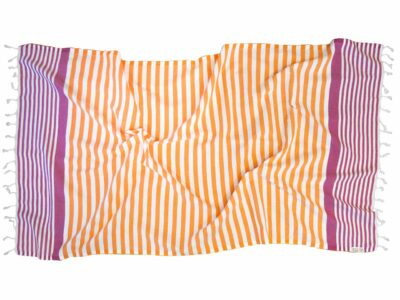 PHOENIX BEACH TOWEL LEMONICAL