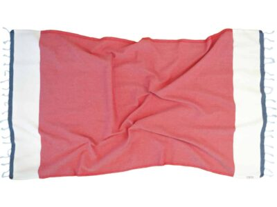 STRAWBERRY BEACH TOWEL LEMONICAL