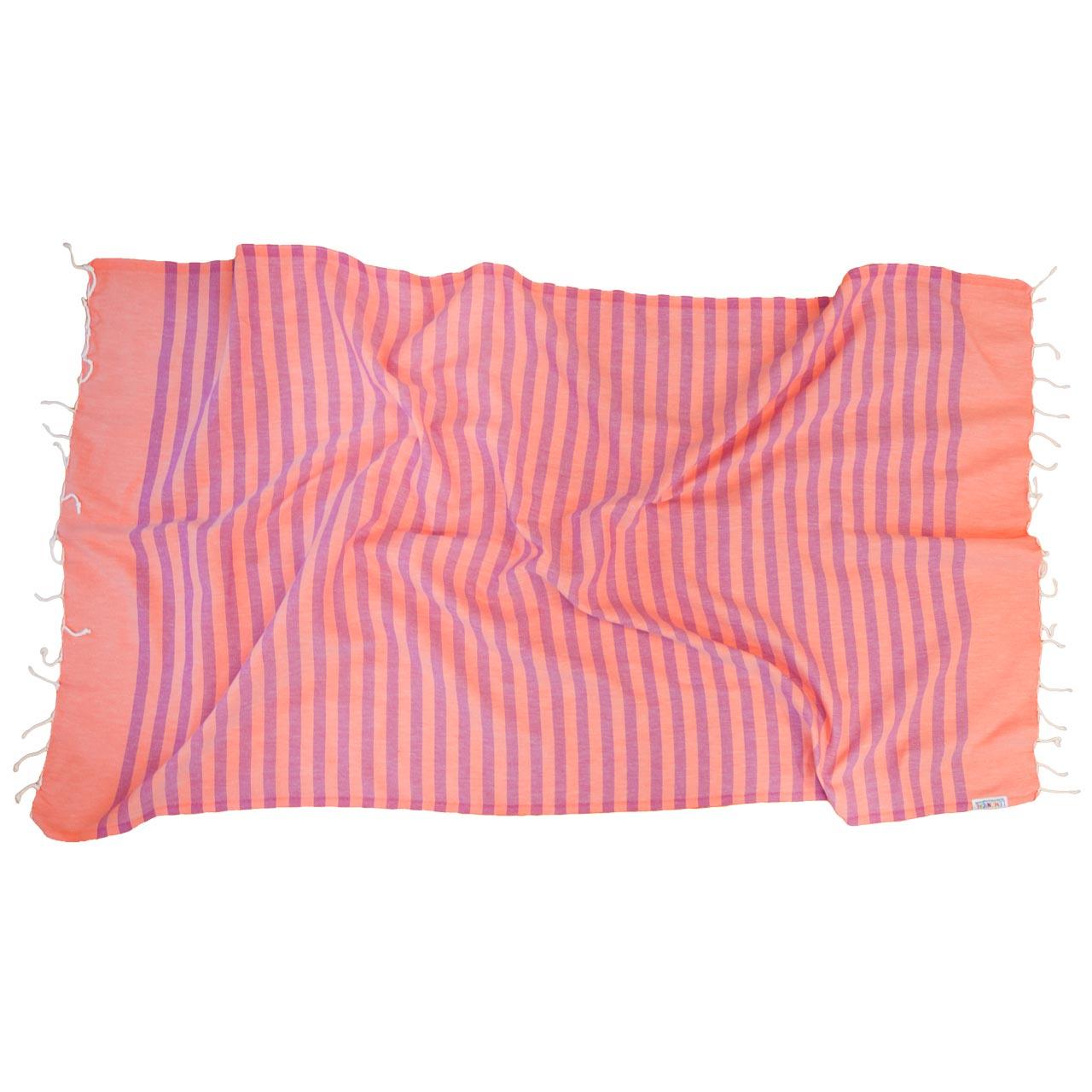 SUNSET MOJITO BEACH TOWEL