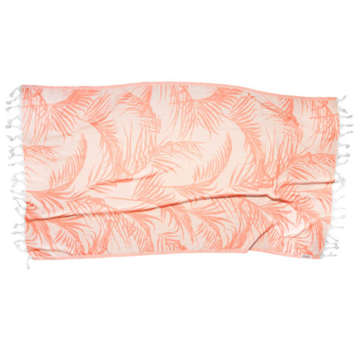 CORAL FEATHER Towel