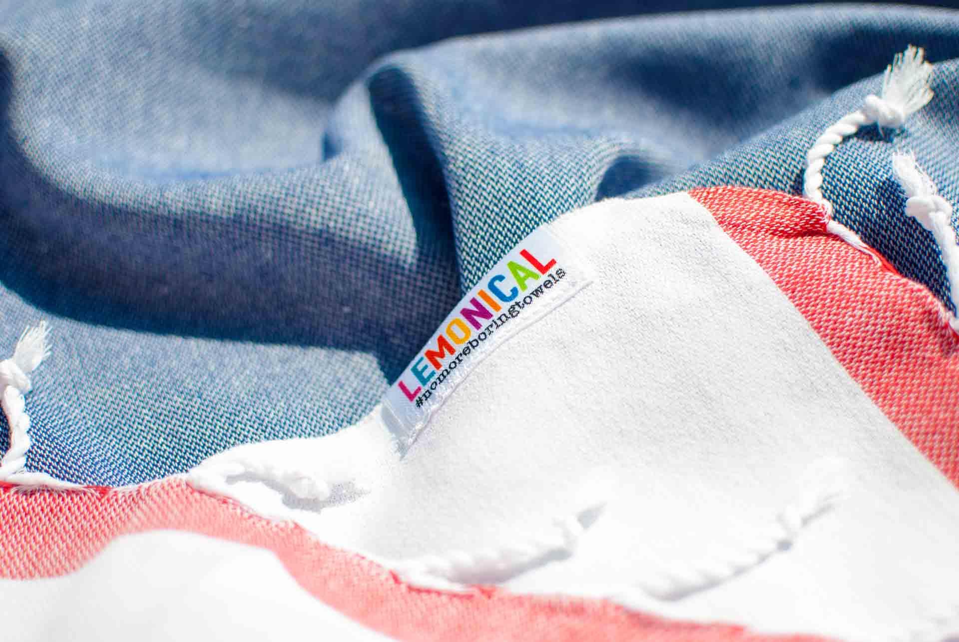 Toucan Towel as a Gift