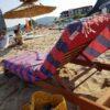 красива кърпа за плаж