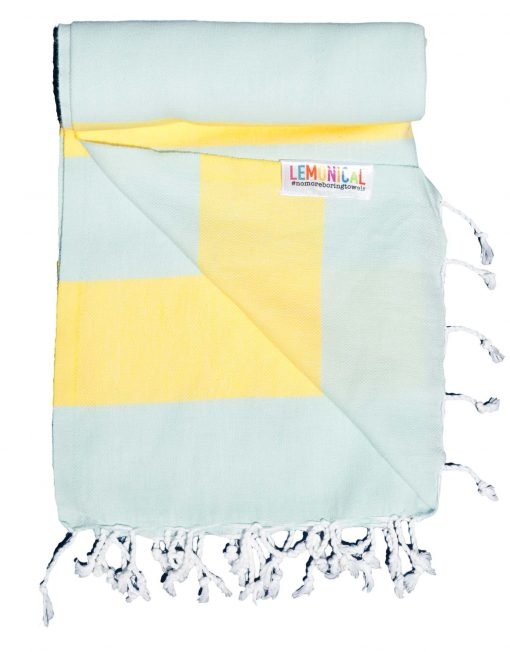 CANDY Towel Lemonical