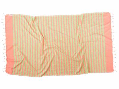 CARIBBEAN MOJITO Towel / Lemonical