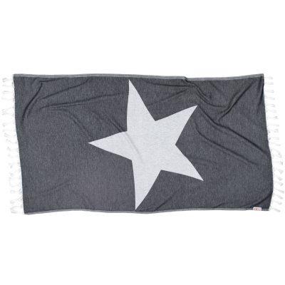 BLACK-STARFISH-Towel-Lemonical-1