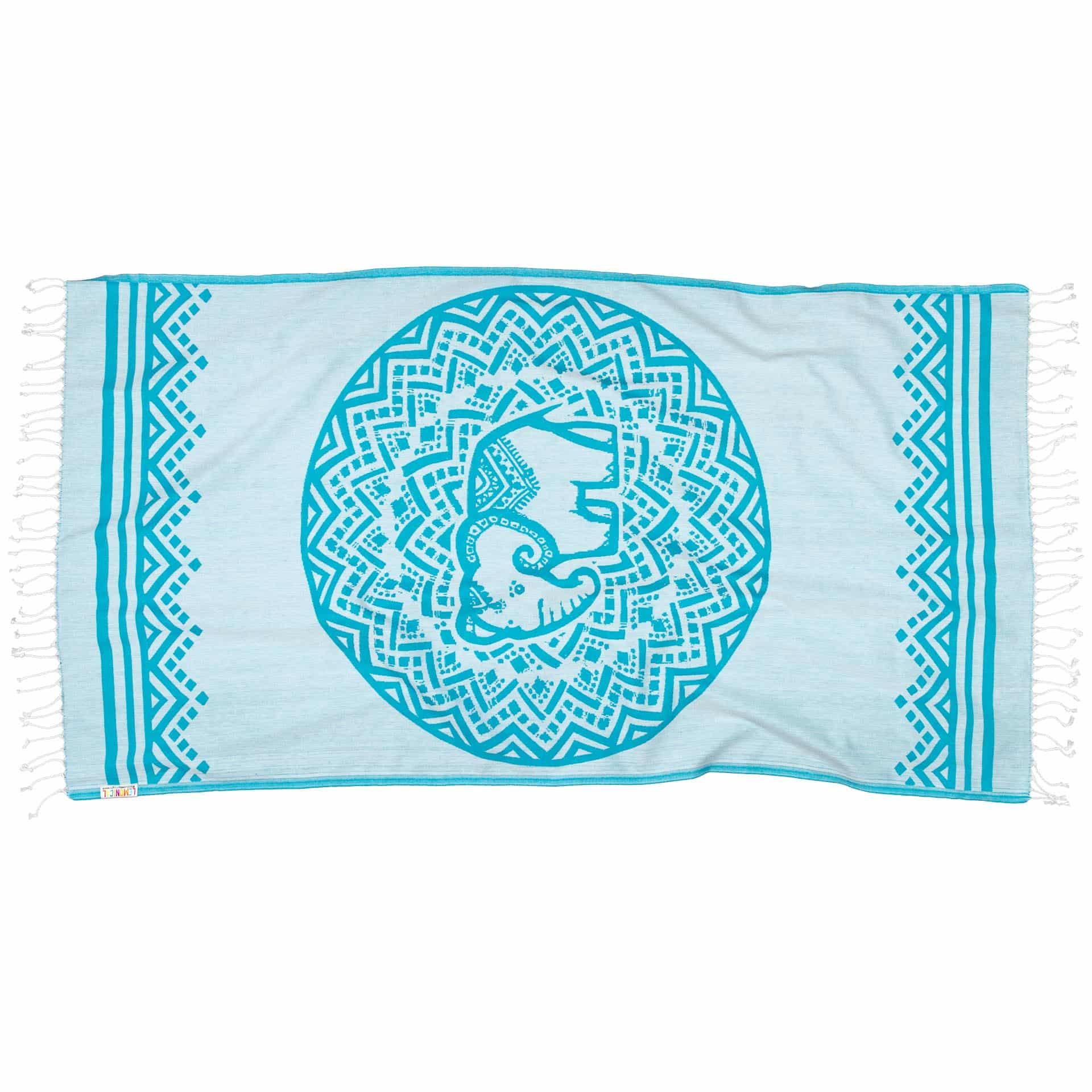 BLUE-ELEPHANT-Towel-Lemonical-2