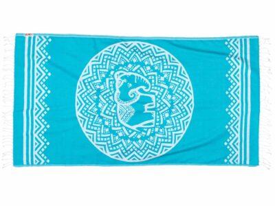 BLUE-ELEPHANT-Towel-Lemonical-1