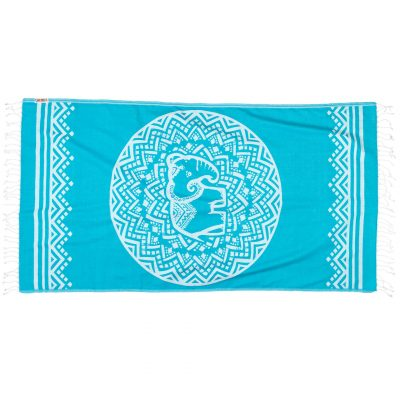 BLUE-ELEPHANT-Towel-Lemonical-1