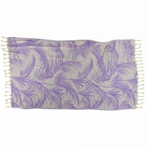 LILAC FEATHER-Towel-Lemonical-2