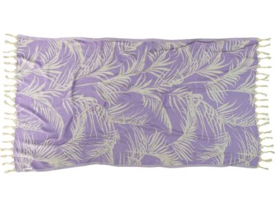 LILAC FEATHER-Towel-Lemonical-1