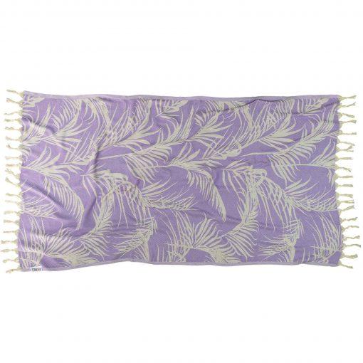 LILAC FEATHER-Towel-Lemonical-1