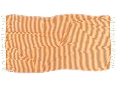 NAUTIC-ORANGE-Towel-Lemonical-1