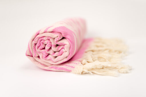 PINK FEATHER-Towel-Lemonical-5