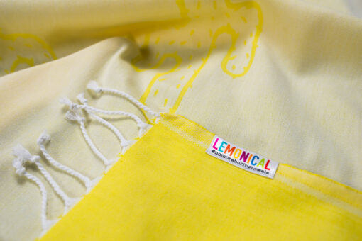 YELLOW-CACTUS-Towel-Lemonical-3