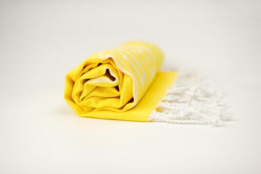 YELLOW-CACTUS-Towel-Lemonical-5