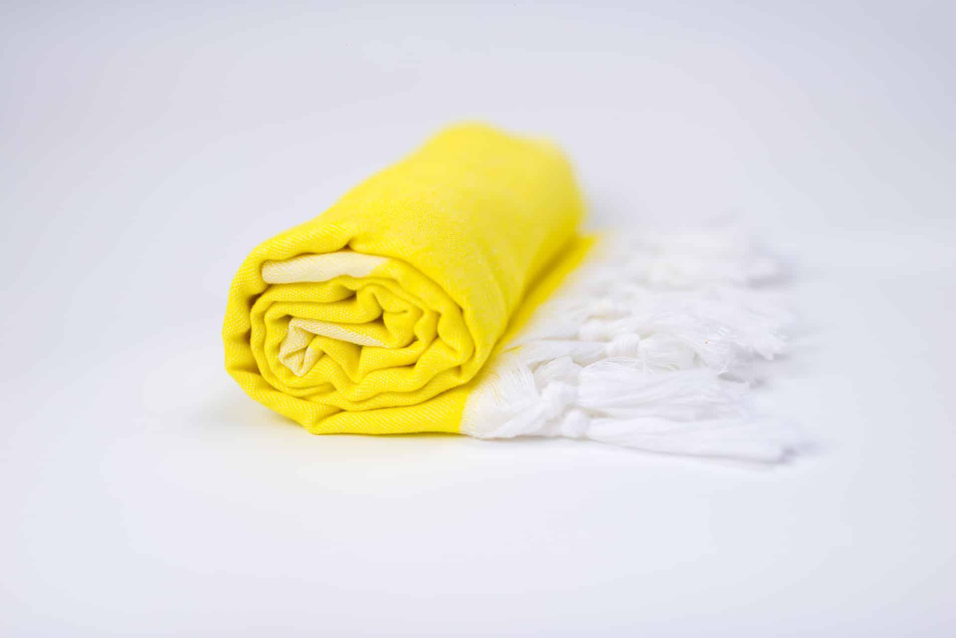 YELLOW-STARFISH-Towel-Lemonical-5