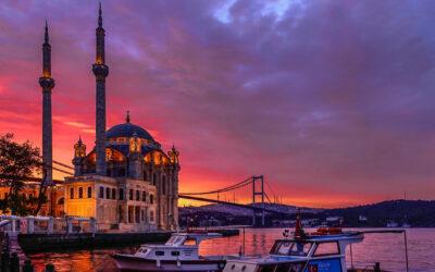 Посоката ни днес е Истанбул!