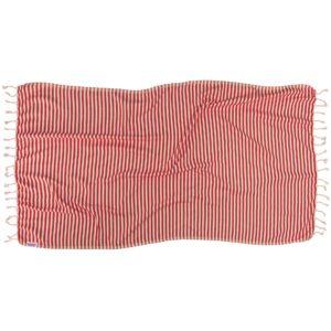 NAUTIC-RED-Towel-Lemonical-1