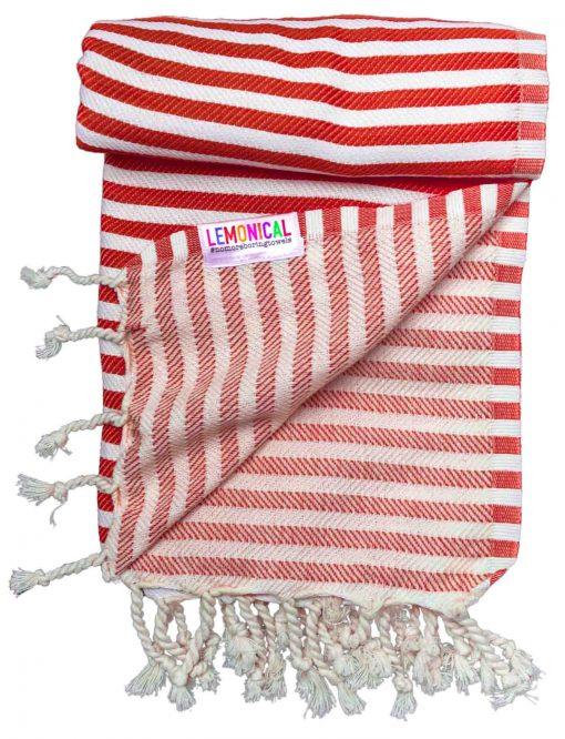 NAUTIC-RED-Towel-Lemonical-3