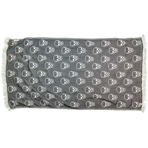BLACK PIRATE Towel Lemonical-1