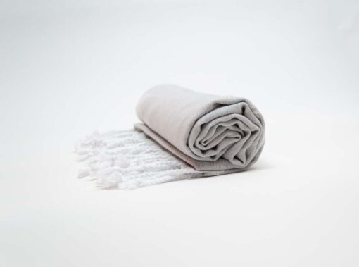 GREY PALMS Towel Lemonical-5