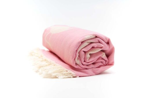 PINK FLAMINGO Towel Lemonical-5