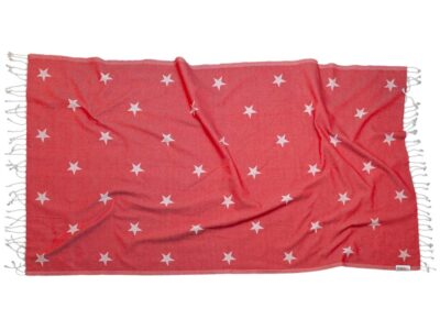 RED GALAXY Towel Lemonical-1
