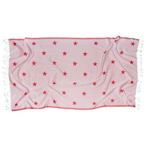 RED GALAXY Towel Lemonical-2