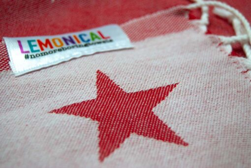RED GALAXY Towel Lemonical-3