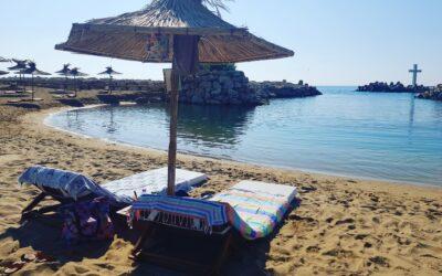 Кърпи за плаж LEMONICAL