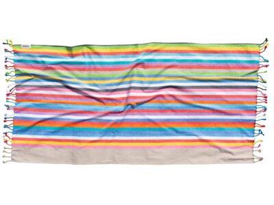 кърпа за плаж Алегра LEMONICAL