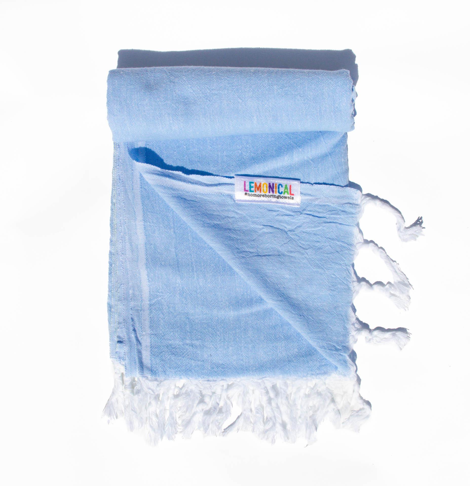 Atmosfera towel Lemonical 2