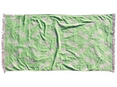 ананас кърпа GREEN TROPICANA Lemonical